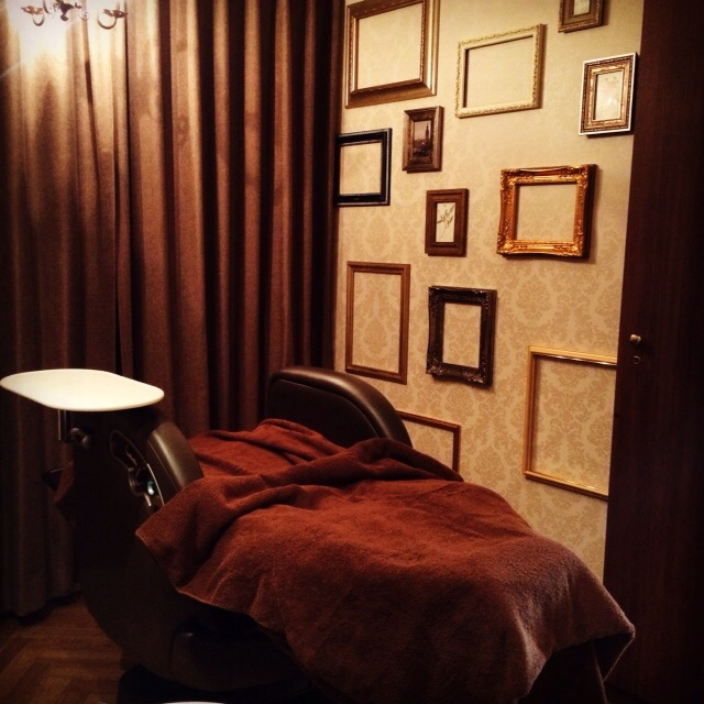 ヘッドスパ 青葉台ルーチェ美容室